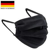 Mundschutz Mundmaske waschbar Baumwolle Deutschland Gesichtmaske Mundbedeckung
