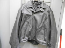 Harley-Davidson Men's FXRG Leather Jacket 2XL 98510-99vm