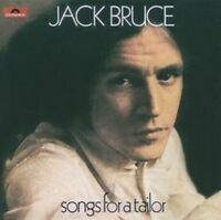 Jack Bruce - Songs For A Tailor (NEW CD)