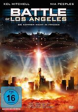 Battle of Los Angeles Real 3D Blu-ray Neuware verschweißt Fsk 16 FullHD TOP