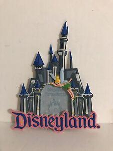 Disneyland Tinkerbell Magnet Photo Frame Disney NEW