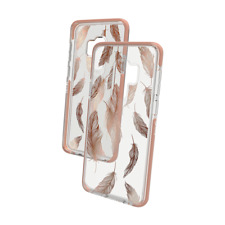 Gear4 Victoria Feathers Case for Samsung Galaxy S9+ with D30 Impact Protection