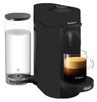 DeLonghi ENV150BM Nespresso Vertuo Plus Deluxe Coffee and Espresso Machine READ
