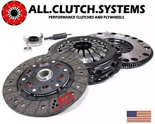 ACS Mega Stage 2 Clutch Kit+Flywheel for 2013-16 Scion FR-S/Subaru BRZ 2.0l FA20