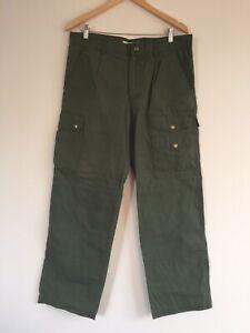 DEERHUNTER Hunting Trousers Size 50