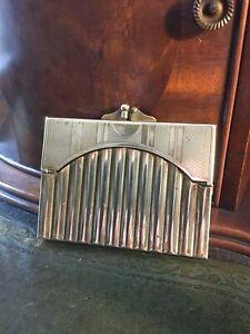 Art Deco Gwenda Cigarette Case