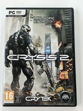 Crysis 2- PC - DVD - Complete