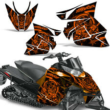 Arctic Cat Sno Pro 500 Sled Wrap Snowmobile Decal Graphics Kit 2012-2016 HAVOC O