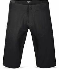Dakine Mens MTB Mountain Bike Cycling Shorts Black, Size 36 (MSRP $90) NWT