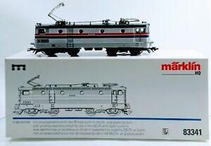 Marklin HO 83341 Digital X995 Amtrak Electric Locomotive