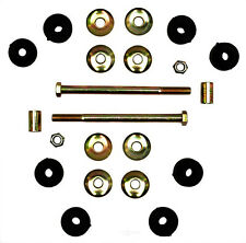 Suspension Stabilizer Bar Link Kit Front ACDelco Advantage 46G0114A