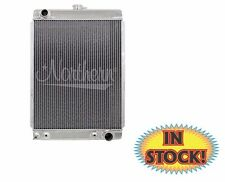 "Northern ""Hot Rod"" Universal Radiator 27 x 19-3/4 x 3-1/8 Downflow - 205159"