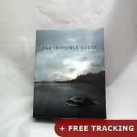 The Invisible Guest .Blu-ray Limited Edition / Contratiemp