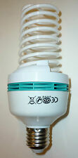 CCFL Spirallampe 24W - 4100 K - Energiesparlampe 2. Generation - E 27  Neu! OVP!