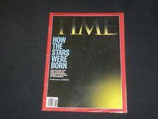 2006 SEPTEMBER 4 TIME MAGAZINE - HOW THE STARS WERE BORN - T 3261