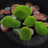 Fish Tank Ornament Moss Floating Plants Giant Marimo Moss Ball Decoration Decor