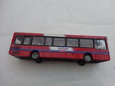 EFE 1/76 DOCKLANDS TRANSIT PLAXTON POINTER DENNIS DART 106 WHITECHAPEL BUS 20616