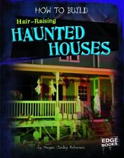 How to Build Hair-Raising Haunted Houses (Hallowee