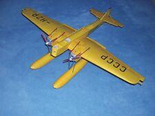 Modelik 08/06 -  Tupolew MP-6    1:33  mit Lasercutteilen