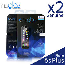 Nuglas Screen Protector for Apple iPhone 7 - Clear