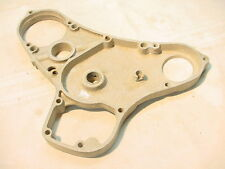 BSA A10 A7 650 500 INNER TIMING COVER PART # 67-285 CAST IN IT NO CRACKS OR DENT