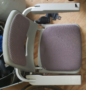 Acorn 120 Superglide Super Glide Stairlift Chair With Arm Switch CHAIR ONLY