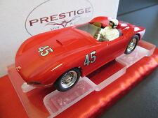 Proto Ranura PSK013/1 RTR Resina Bocar XP-5 #6 ranura de coche para Scalextric, etc.
