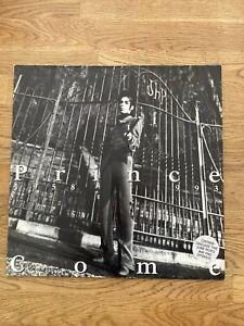 Prince - Come (Vinyl LP) VG condition