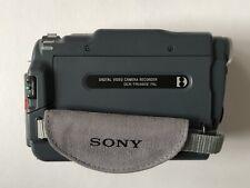 Sony DCR-TRV460 Camcorder Digital8 Hi8 Video8 Handycam Video Camera