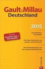 GAULT & MILLAU DEUTSCHLAND 2015 - CHRISTIAN