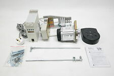 Tysew Speed Adjustable Servo Energy Saving Industrial Sewing Machine Motor