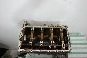7552781 Bmw 1 3 5 Series E87 E90 Bare Engine Block N43 Petrol 118 120 318 320 i