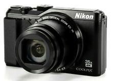 NEW 4K Nikon COOLPIX A900 Digital Camera, 20 MP, Zoom 35x Optical, 70x Digital