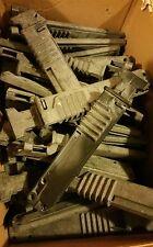 Original British Army SA80 Simple Bayonet Scabbard ( Infantry dpm mtp Frog)