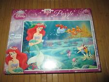 "Puzzle ""La petite Sirène"",35pces,marque Disney Princess,NEUF!"