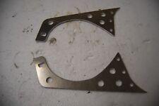 italjet mustang ss staffe supporto motore in alluminio