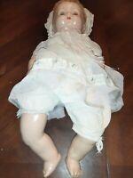 Effanbee 20 Inch 1930s Patsy Baby Doll