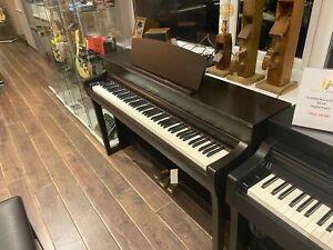 Yamaha CLP 745 Digital Upright Piano at Sherwood Phoenix Spring Piano Sale