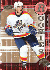 05-06 UPPER DECK POWER PLAY ROOKIE RC #167 ROSTISLAV OLESZ PANTHERS *5720