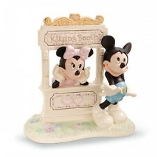 Lenox/Disney Kisses for Mickey Figurine