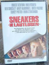 Sneakers - Die Lautlosen - Robert Redford, Ben Kingsley, River Phoenix