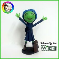 The Wizard And I : Elphaba - WICKED the musical FaBi DaBi Doll