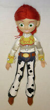 Thinkway Disney Pixar Toy Story Signature Collection Jessie Doll ONLY