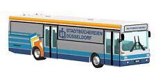 Rietze 72101, MAN SL 202, Bücherbus Düsseldorf, neu, OVP, Bus, Stadtbus