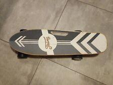 350W Elektro Skateboard Longboard E-Scooter Komplett Board mit Fernbedienung