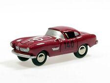 """Schuco Piccolo BMW 507 # 140 """"Schauinsland-Rennen 1959""""  # 50519500"""