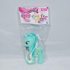 My Little Pony Lyra Heartstrings G4 MLP Brushable Hair Friendship Is Magic NEW