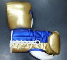Mexican Style Boxing Gloves With Any Name Or Logo No Winning No Grant