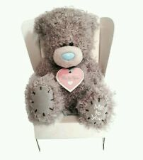 """Me to You 7"""" Love From Me Plush Bear & Sitting Display Chair - Tatty Teddy New"""