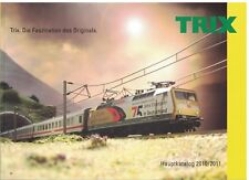 Trix Hauptkatalog 2010 / 2011